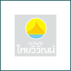 บริษัท ประกันภัยไทยวิวัฒน์ จำกัด (มหาชน)